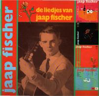 * 2LP *  DE LIEDJES VAN JAAP FISCHER (Holland 1971 EX-!!!) - Vinyl Records