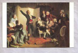 CPA - Musée Du Louvres - 119. I.A.Pils - Rouget De L'Isle Chantant Pour La Première Fois La Marseillaise - Patriottiche