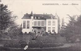 Scherpenheuvel - Kasteel 2 - Scherpenheuvel-Zichem
