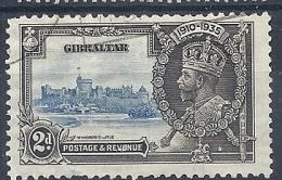 140015647   GIBRALTAR  YVERT   Nº  95 - Gibraltar