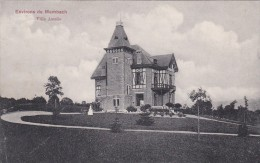 Membach - Villa Amelie - Baelen