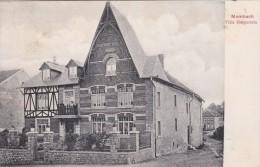 Membach - Villa Marguerite - Baelen