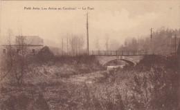 Petit Avin - Le Pont - Clavier