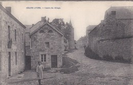 Grand Avins - Centre Du Village - Clavier