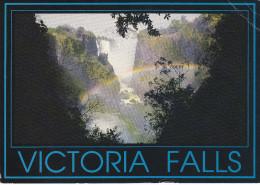 Ph-CPM Zimbabwe (Zimbabwe) Victoria Falls - Zimbabwe