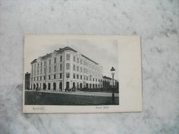 HOTEL GRAND HOTEL KARLSTAD