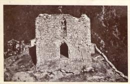 SAMBUCA  PISTOIESE    , Castello - Pistoia