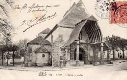 AVON L'Eglise (Xe Siécle) - Avon