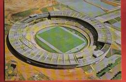 JBL-13 Brasil Goiania Estadio Serra Dourada Football Calcio Fussball Soccer  Non Circulé - Football