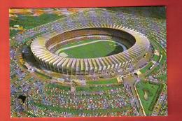 JBL-23 Brasil Belo Horizonte Estadio Magalhaes Pinto Mineirao Football Calcio Fussball Soccer  Non Circulé - Football