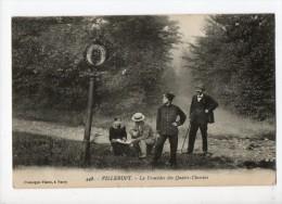 54-2259 VILLERUPT Frontière - France
