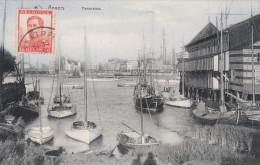 ANVERS PANORAMA - Belgio