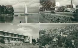 BALATONBOGLAR - Hongrie
