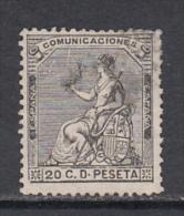 1873   EDIFIL  Nº 134 - Used Stamps