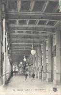 CALAIS - 62 - Le Hall De La Gare Maritime - VAN - - Calais