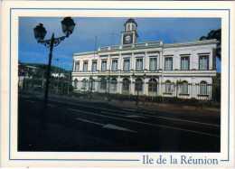 974 - ILE DE LA REUNION -  Océan Indien Ile Bourbon - SAINT DENIS - Ancienne  Mairie - Saint Denis