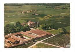 Au Pays Des Vins De Bordeaux-Château Yquem(A.2882) - Non Classés