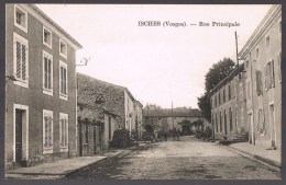 ISCHES . Rue Principale . - France