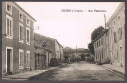 ISCHES . Rue Principale . - Frankreich