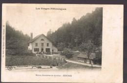 SENONES . Maison Forestière De Coichot . - Senones