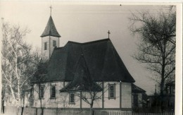 Baznycia Varena - Litauen