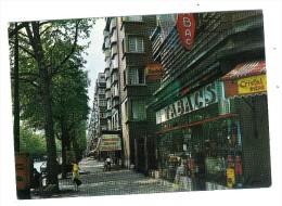 PARIS 75018 - Boulevard Ney ( TABAC - KODAK ) - Arrondissement: 18