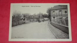 RUGIES (Eure) - Rue Du Fourneau - France