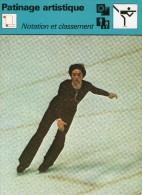SPORTS  @@   PATINAGE ARTISTIQUE  @@ ROBIN COUSINS - Skating (Figure)