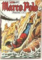 MARCO POLO N° 201 - MON JOURNAL - MARS 1984 - BON ETAT - Marco-Polo