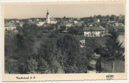 Vorchdorf, O. Ö., F. E. Brandt, Gel. 14. 12. 1951 - Vorchdorf
