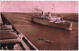 Cpa  A Definir  Victoria - Dampfer