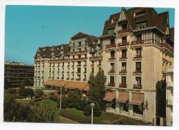 44 - La Baule - L'Hermitage Hôtel ****L, Le Plus Grand Hôtel De Bretagne : 300 Chambres - La Baule-Escoublac