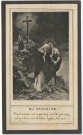 Doodsprentje. Image Pieuse Mortuaire. Jean-Joseph Maloir. Slins 1868/1926. - Images Religieuses