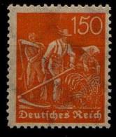 Deutsches Reich, 1921, Mi 189 ** [051014IX] - Deutschland