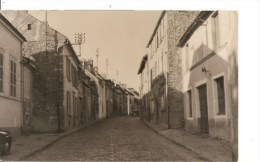 Cpsm Rochefort En Yvelines La Grande Rue - Francia