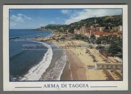 T5763 ARMA DI TAGGIA LA SPIAGGIA VG (m) - Imperia