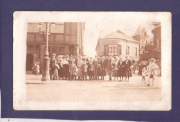 RP The Crescent, West Kirby, Wirral British Pc Back BLENHEIM CAFE TO THE RIGHT PREVIOUSLY THOUGHT TO BE FOREIGN - England