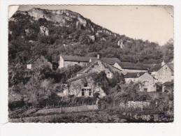 Cpsm NICOLAY Vue Sur Rochers De Vauchiron Et Chalet Du Club Alpin  - 2 Combier - Autres Communes