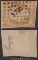 PC 3796 (Aramon, Côte D´Or (20)), Cote 26€ - 1849-1876: Période Classique
