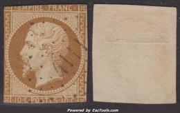 *PROMO* PC 4111 (Héricy, Seine-et-Marne (73)), Cote 52€ - Marcophilie (Timbres Détachés)