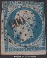 *PROMO* PC 900 (Cogolin, Var (78)),  Cote 14€ - Marcophilie (Timbres Détachés)
