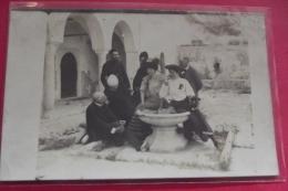 C Photo Jerusalem Fontaine + Couples - Israel