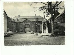 Gembloux Institut Agronomique Entrée - Gembloux
