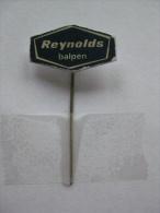 Pin Reynolds Balpen (GA00462) - Markennamen