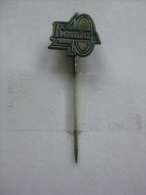 Pin Remia (GA00514) - Zeilen