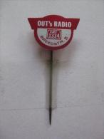 Pin Out's Radio (GA00528) - Medias