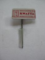 Pin Kwatta Manoeuvre (GA00545) - Militair & Leger