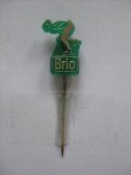 Pin Brio (GA00586) - Winter Sports