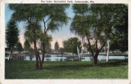 JACKSONVILLE The Lake-Springfield Park - Jacksonville