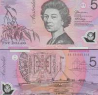 Australia #57, 5 Dollars, (20)03, UNC / NEUF - Decimal Government Issues 1966-...